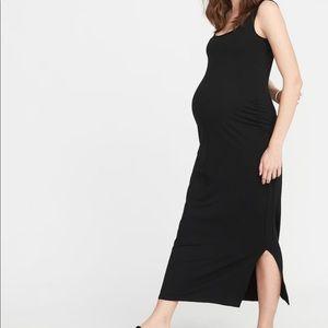 Bundle of 2 maxi maternity dresses!